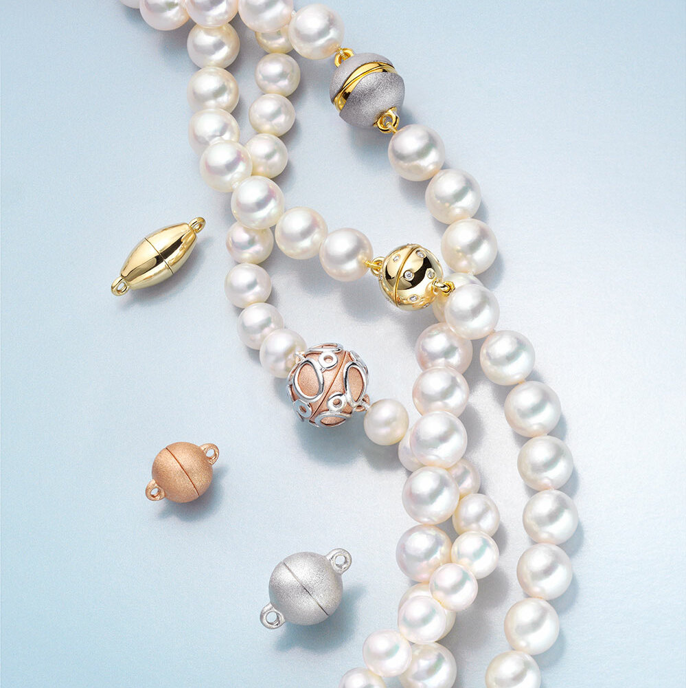 Juwelier Dygutsch Heide - Perlen